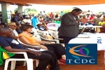 TCDC launches successful malaria prevention initiative in Muleba